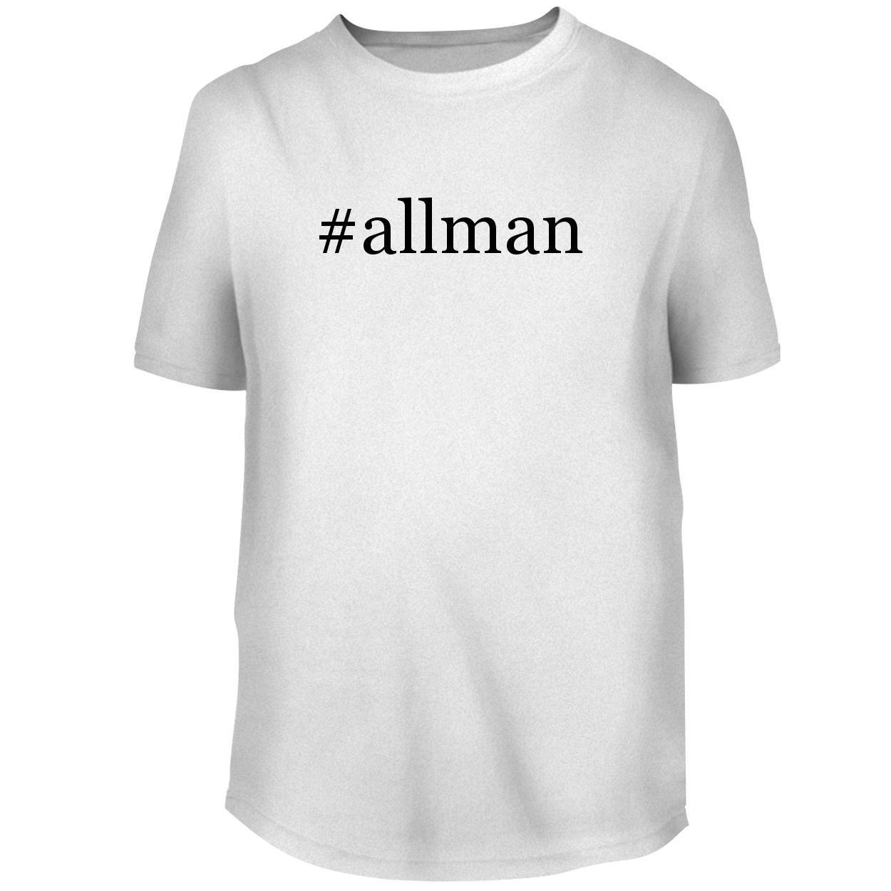 Allman Graphic Tee 3486 Shirts