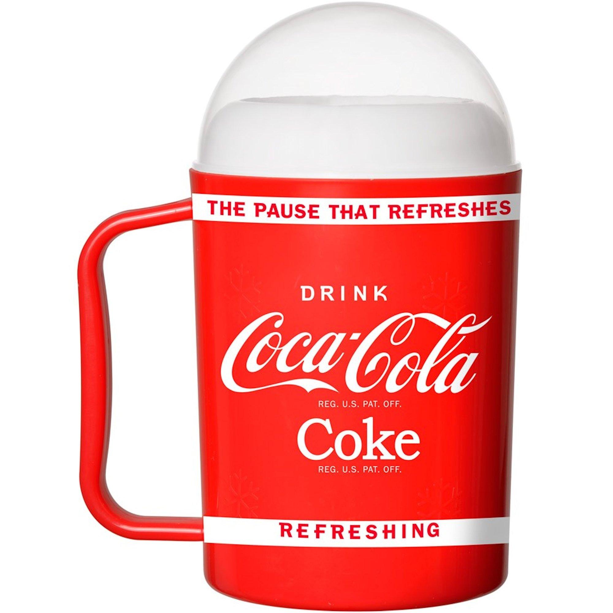 Le Studio Coca Cola Mug With Handle Red Buy Online In Angola At Angola Desertcart Com Productid 96390628