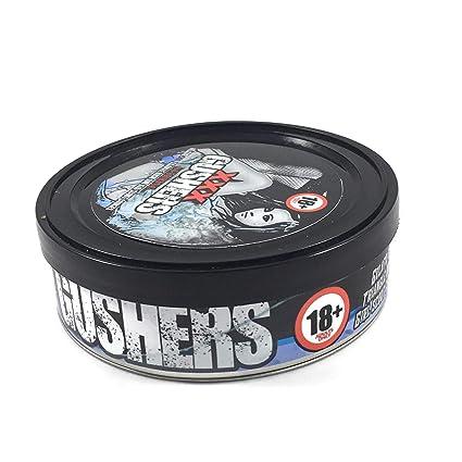 Amazon com - GUSHERS Pressitin Tuna Tin Strain Labels