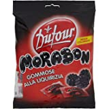 Dufour Caramelle Morabon Gr.180
