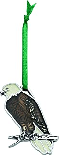 product image for DANFORTH - Bald Eagle Pewter Ornament - 2 1/8 Inches High - Handcrafted - Made in The USA