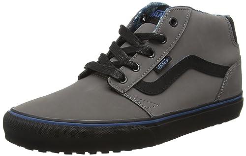 61df65e8cb43 Vans Men s Chapman Mid Hi-Top Sneakers