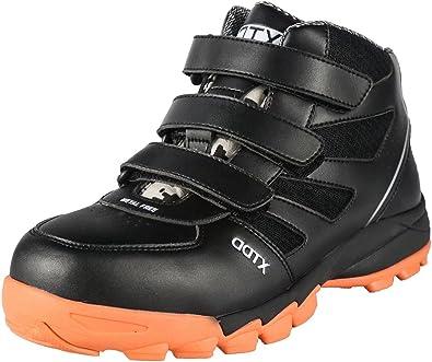 DDTX Men's Safety Boots Composite Toe