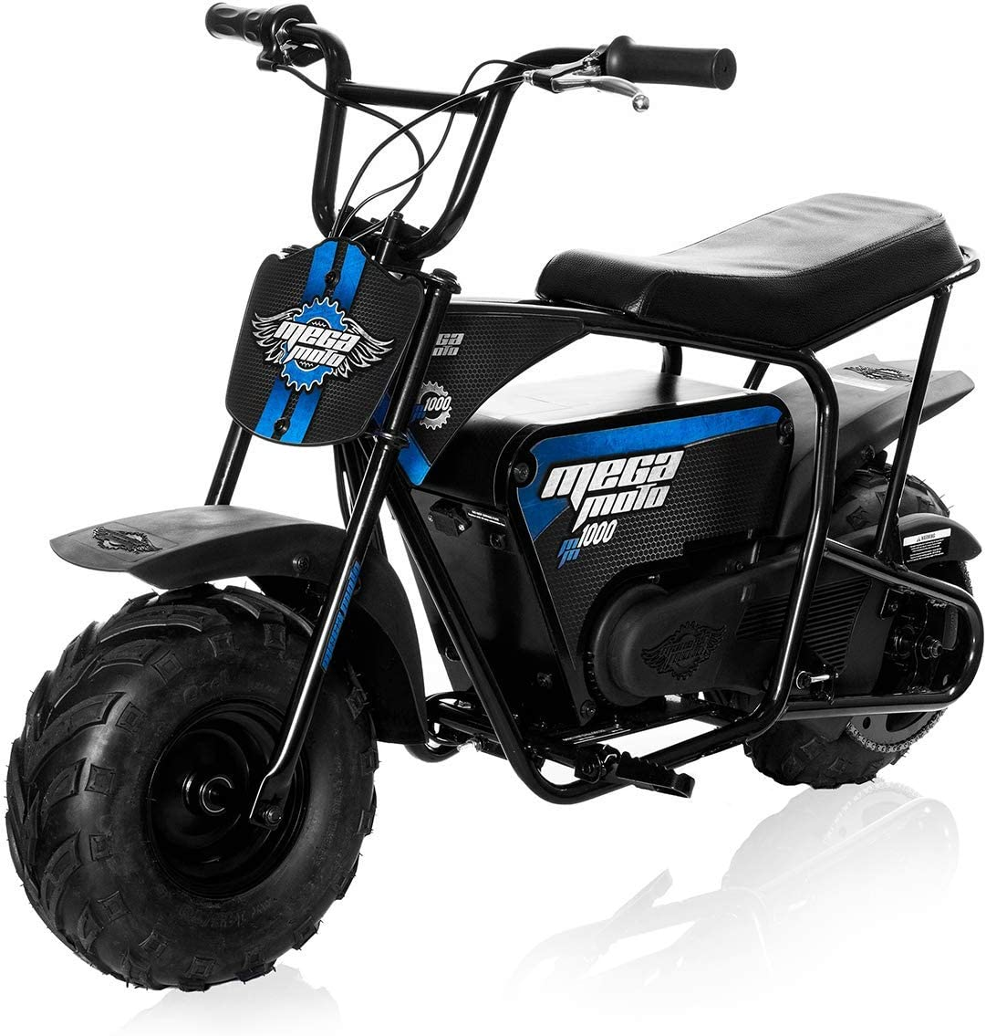 Monster Moto - Electric Mini Bike For Adults - 1000W