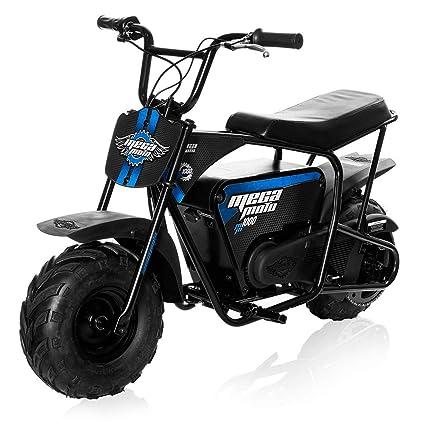 Brilliant Amazon Com Monster Moto Electric Mini Bike 1000W Mm E1000 Brm Wiring Database Lukepterrageneticorg