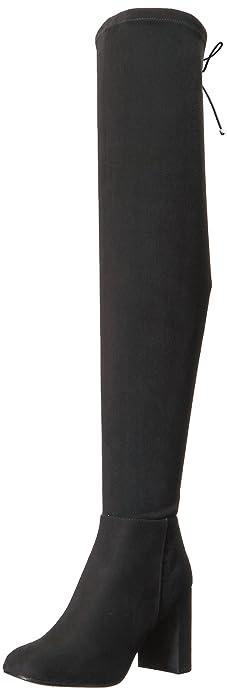 f4d52b0dcae4 Amazon.com | Chinese Laundry Women's Krush Winter Boot | Over-the-Knee