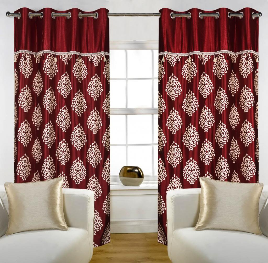 Curtain clothes online