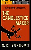The Candlestick Maker (Rub-a-Dub-Dub Book 3)