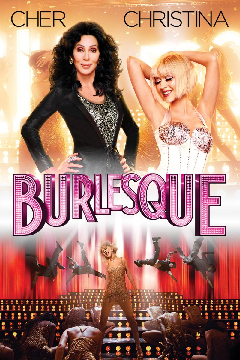 Burlesque by