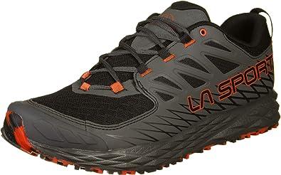 LA SPORTIVA Lycan, Zapatillas de Trail Running para Hombre: Amazon ...