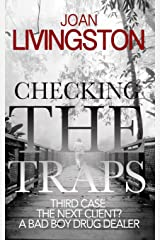 Checking The Traps (The Isabel Long Mystery Series) Paperback