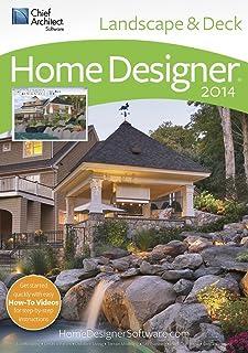 Ac Ul320 Sr226320 Amazon Com Punch Home Landscape Design Premium V17 7 Home On