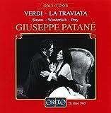 ヴェルディ:歌劇「椿姫」 (2CD)  (Verdi, Giuseppe: La Traviata)