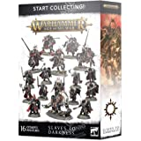 Games Workshop Warhammer Age of Sigmar: Start Collecting! Slaves to Darkness
