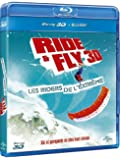 Ride & Fly [Blu-ray 3D] [Blu-ray 3D]