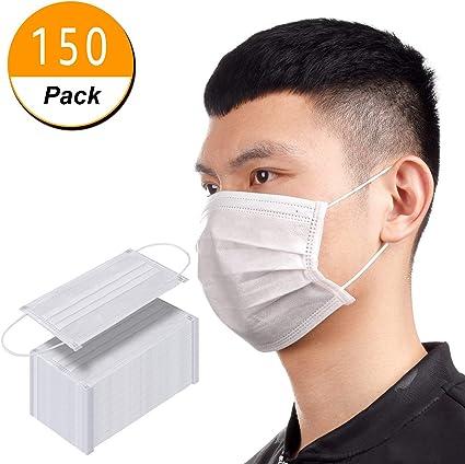 masque de bouche jetable