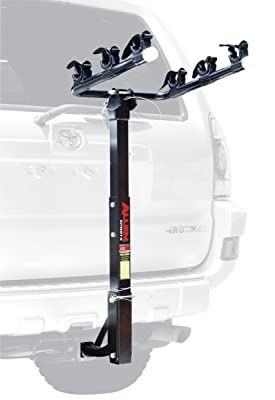 Allen Sports Deluxe 3-Bike Hitch Mount Rack reviews