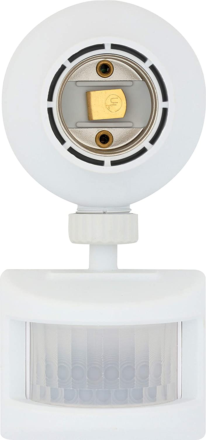 WESTEK OMLC163BC Outdoor Motion Activated Light Control