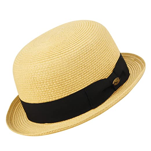 Epoch hats Summer Bowler Hat at Amazon Men s Clothing store  091db20e6b41