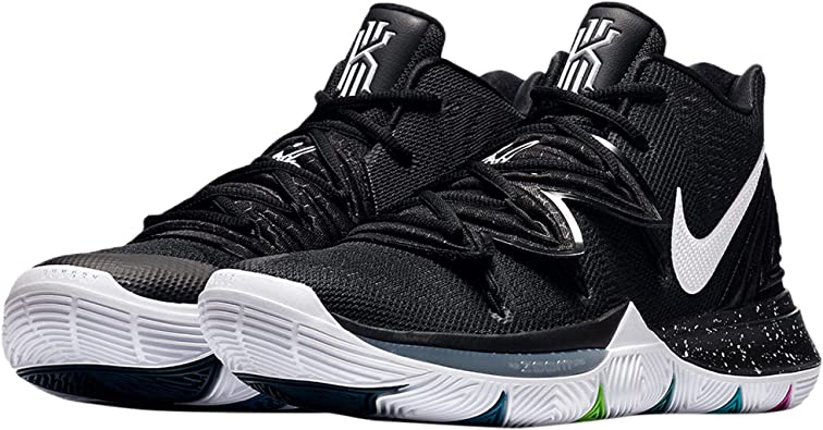 New Men/'s Nike Kyrie 5 Just Do It Size 15,16 AO2918-003