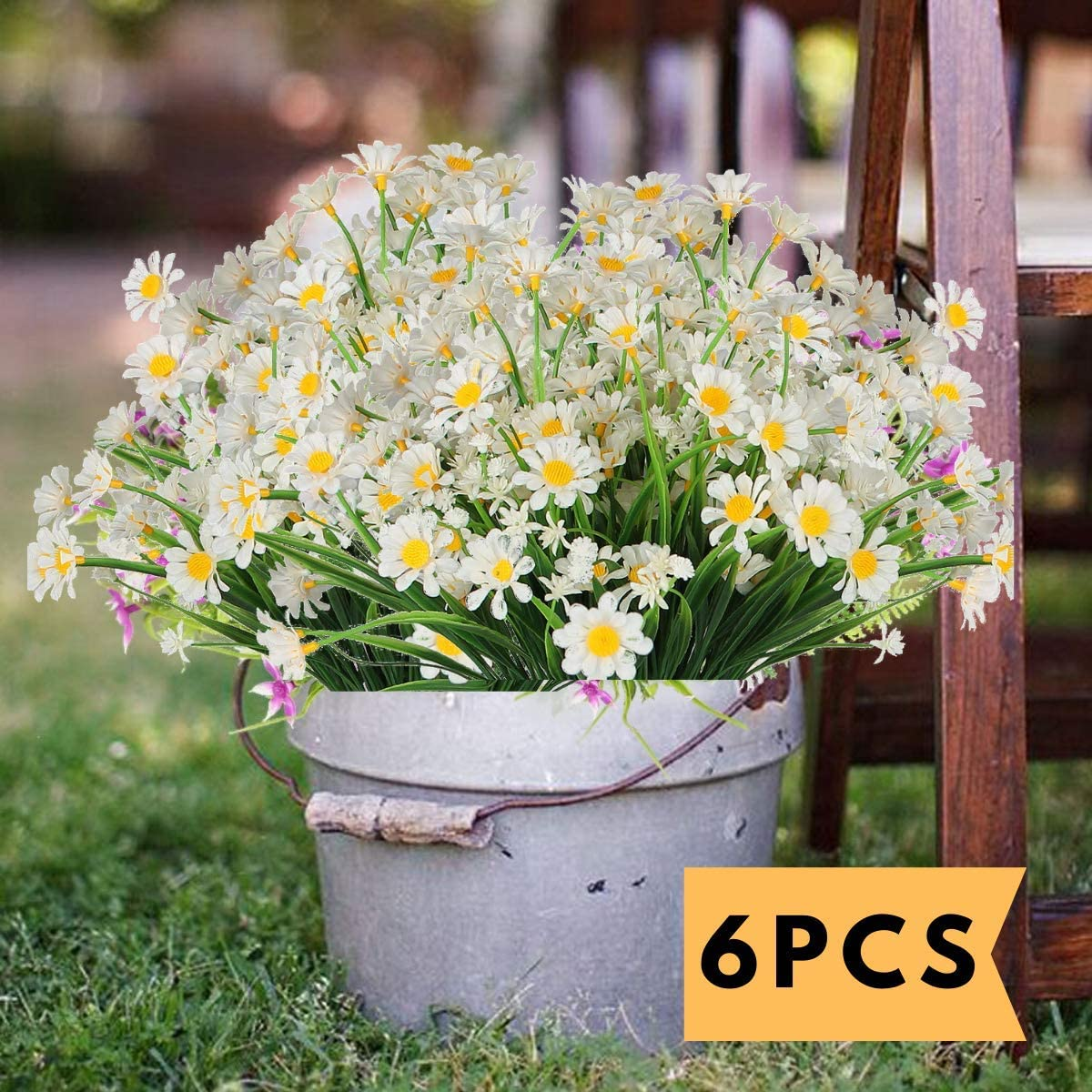 Artificial Chrysanthemum