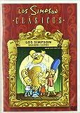 Los Simpson grandes éxitos [DVD]
