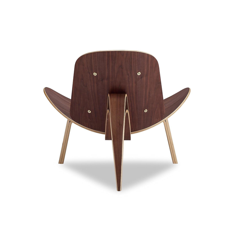 shell chair chairs