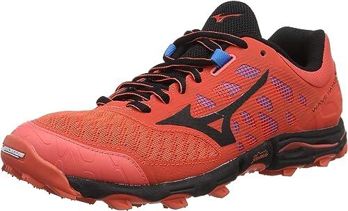 Mizuno Wave Hayate 5, Zapatillas de Running para Asfalto para Mujer