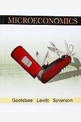 Microeconomics & Econportal Access Hardcover