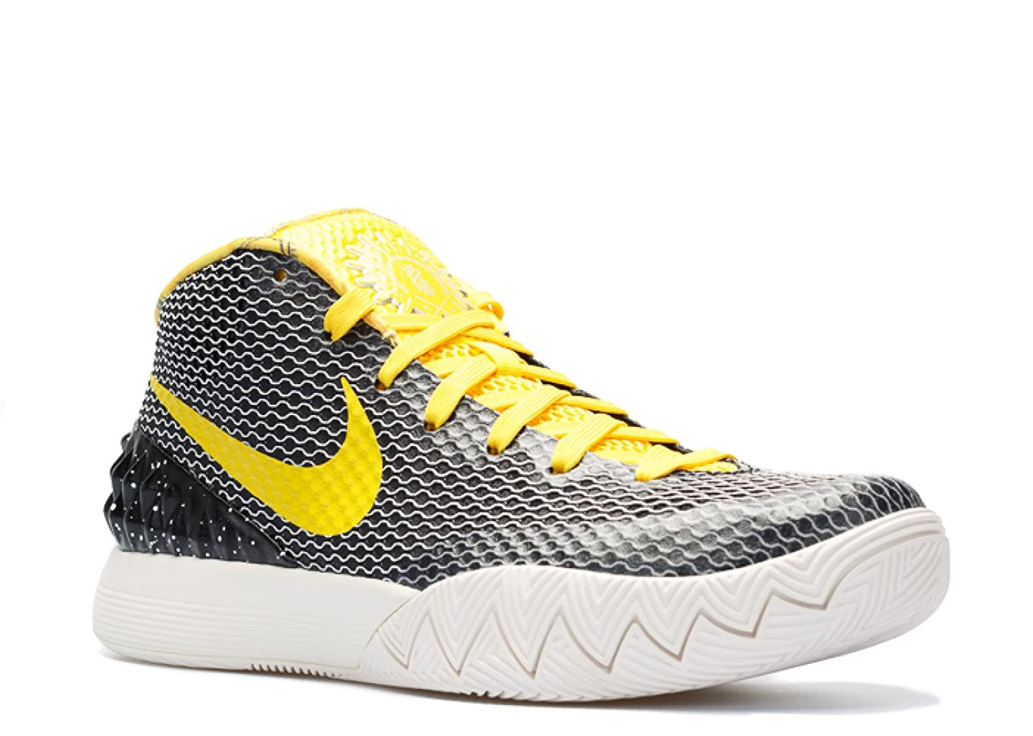 separation shoes 474a2 a6aa1 Nike Kyrie 1 LMTD - 12-812559 071: Amazon.in: Shoes & Handbags
