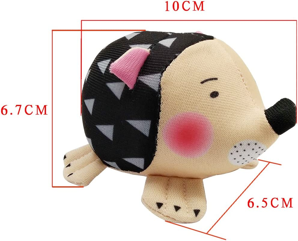 Guoshang Hedgehog Needle Cushion,Quilting Pin Holder Pincushion Sewing Craft Patchwork Tools