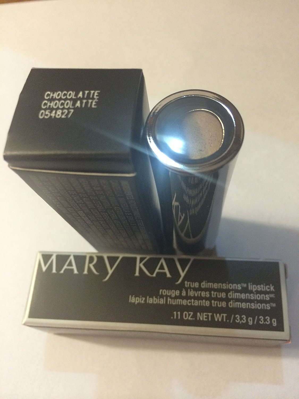 Mary Kay - Chocolate True Dimensions Lipstick