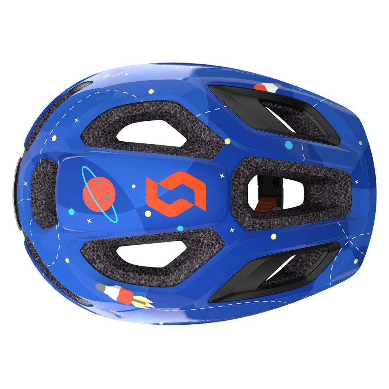 Casco da Bicicletta per Bambini Scott Spunto