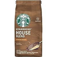 Starbucks Medium House Blend 200 gm