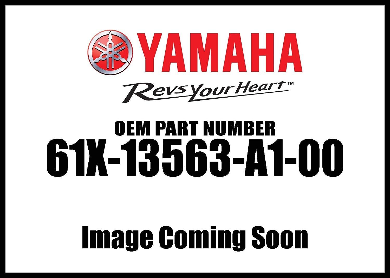 Yamaha OEM Gasket 61X-13563-A0-00//61X-13563-A1-00