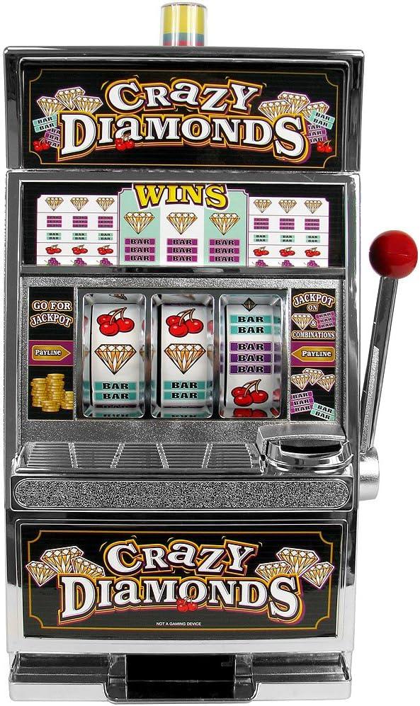 Toy slot machine canada sky bar hollywood casino