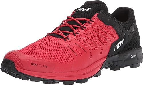 Inov 8 Roclite 275 G Grip Review | Trail Running Shoe