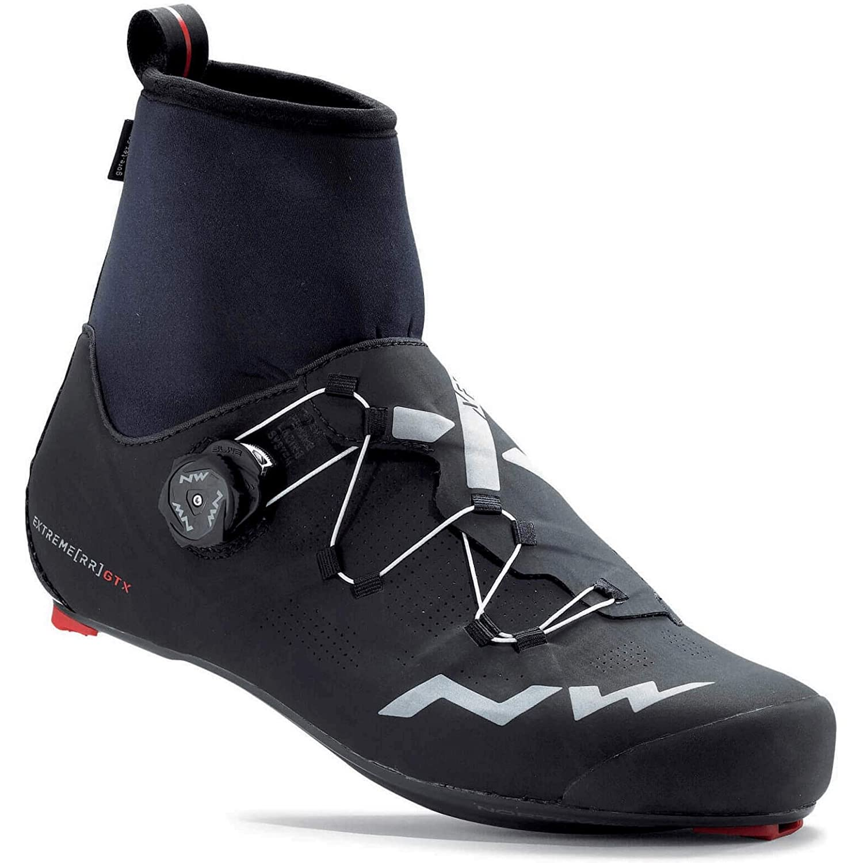 Northwave Extreme RR GTX Winter Rennrad Fahrrad Schuhe schwarz schwarz schwarz 2018 c3d12f