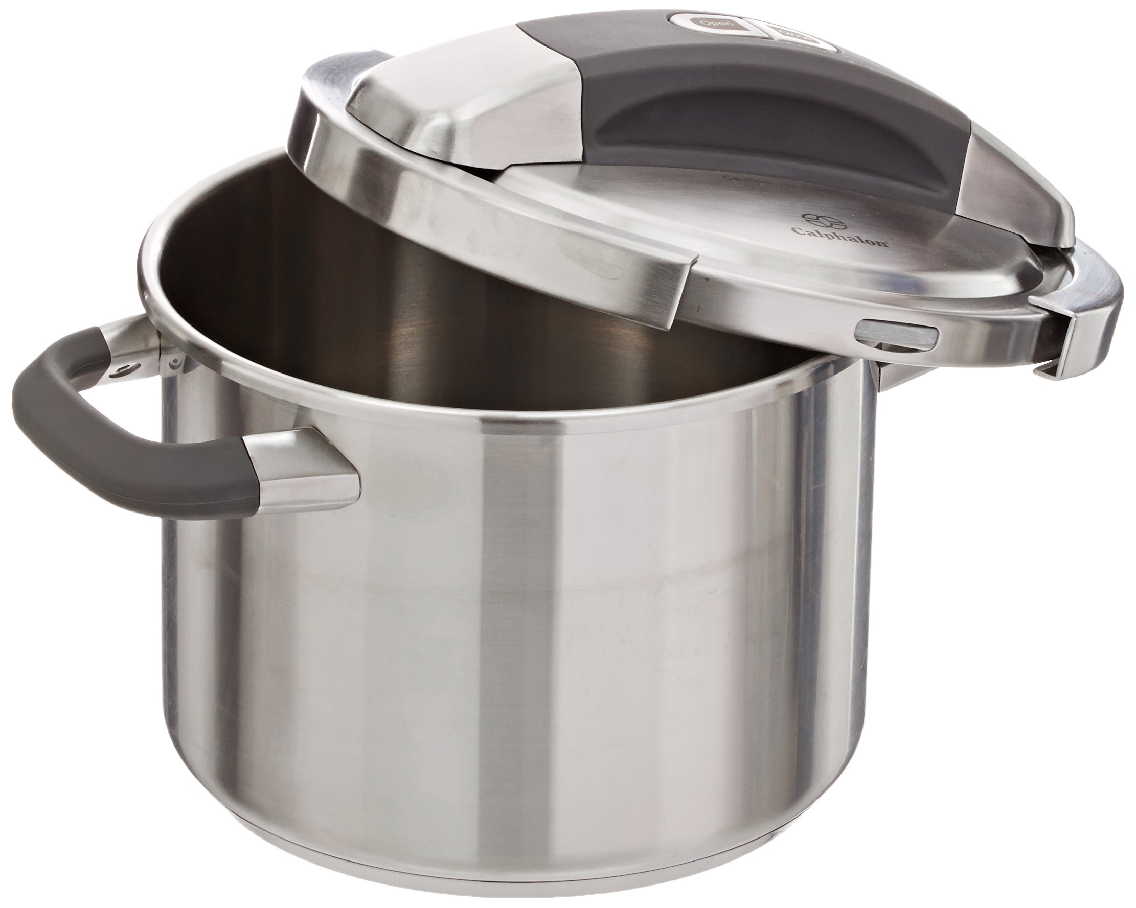 Calphalon Stainless Steel Pressure Cooker, 6-quart by Calphalon (Image #2)