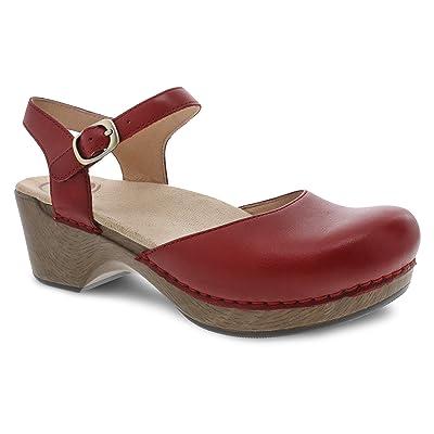 Dansko Women's Sam Sandal | Platforms & Wedges