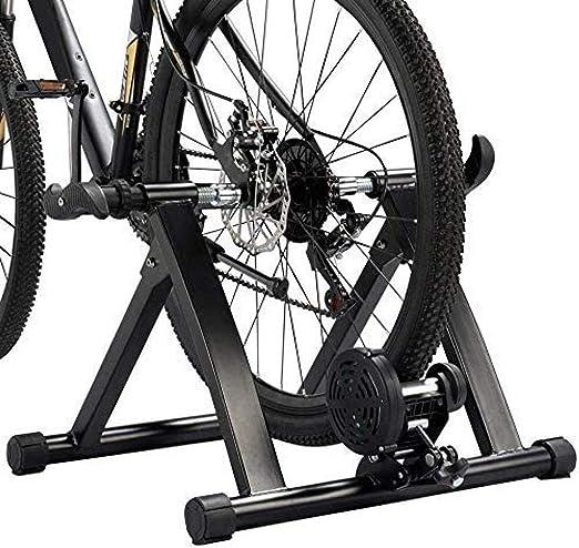 Soporte Para Entrenador De Bicicleta Plataforma De Entrenamiento ...