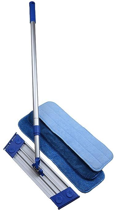 3 opinioni per Sinland scopa mop mocio cattura polvere,