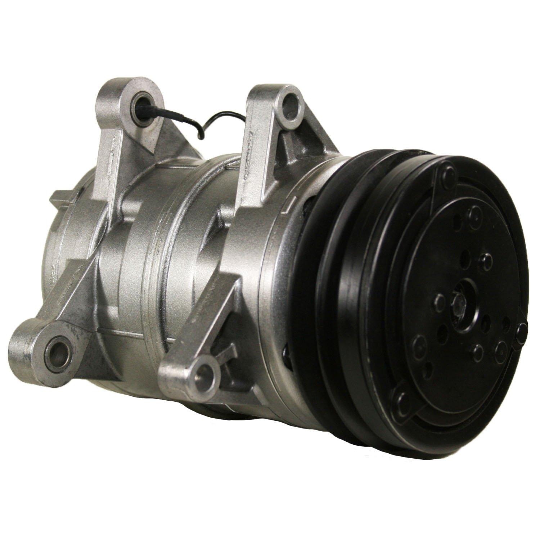 TCW  12242.201 A//C Compressor Remanufactured in USA 12242.201
