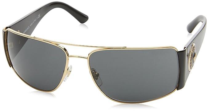 Versace 0Ve2163, Gafas de Sol para Hombre