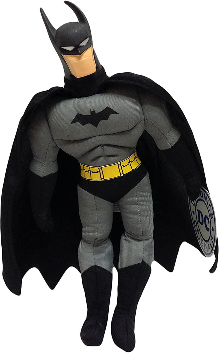 Officially Licensed DC Plush Batman 17 Inches
