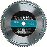 Makita A-93728 12-Inch 80 Tooth Micro Polished