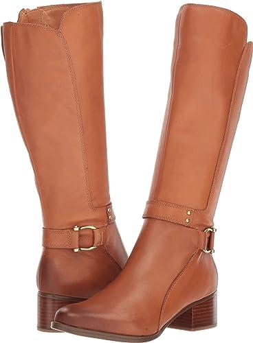 ff18ac27214 Naturalizer Women s Dane Light Maple Leather 4 ...