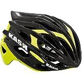 カスク ヘルメット 15 MOJITO モヒート BLK/YEL FLUO