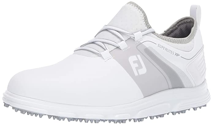 FootJoy Men's Superlites Xp-Previous Season Style Golf Shoes