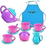 Peradix Geschirr Spielzeug Küche Spielzeugset Kinder Rollenspiele (#3)